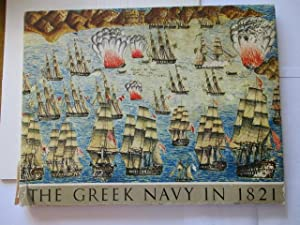 The Greek Navy in 1821.: John A Meletopoulos