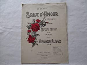Salut D'Amour: Edward Elgar
