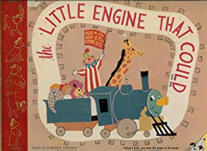 The Little Engine That Could: ( Little: Wing, Paul (
