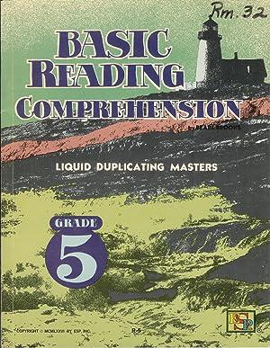 Basic Reading Comprehension: Grade 5 : Liquid: Bearl Brooks