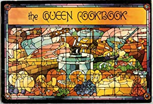 The Queen Cookbook: Amway Corporation