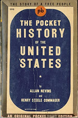 The Pocket History of the United States: Allan Nevins and