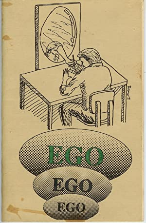 Ego Ego Ego : The Literary Magazine of Centennial High School: Editors