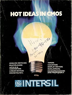 Hot Ideas in CMOS: Editors