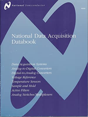National Data Acquisition Databook: Editors