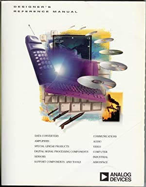 Designer's Reference Manual: Analog Devices, Inc.