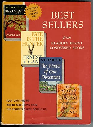 To Kill a Mockingbird / The Agony: Lee Stone Steinbeck