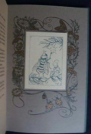 The Fairies' Christmas - 1st Edition/1st Printing: Van Sandwyk, Charles