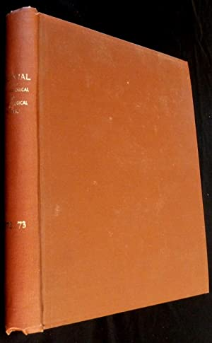 Journal of the Cork Historical and Archaeological Society Vol LXXVII 1972 & LXXVIII 1973: Cork ...