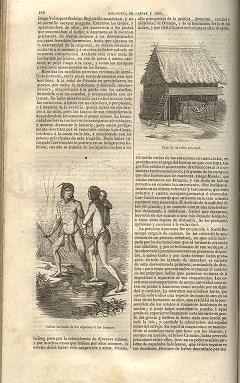 Vida y viajes de Cristóbal Colón : Irving, Washington