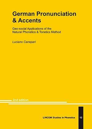 German Pronunciation & Accents: Canepari, Luciano