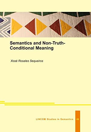 essay in meaning semantics truth Truth and meaning essays in semantics edited by the late gareth evans and  john mcdowell a clarendon press publication most of the.