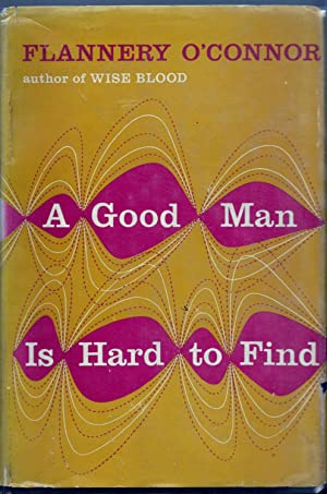Essay topics for A Good Man is Hard to Find by O'Connor?