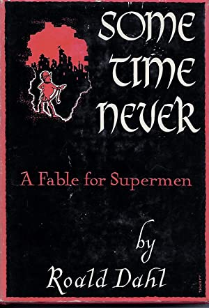 Some Time Never A Fable for Superman