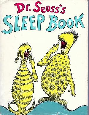 Sleep Book: Dr. Seuss