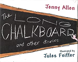 The Long Chalkboard and Other Stories