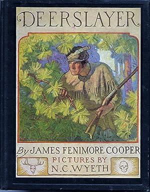 Deerslayer: Cooper, J. Fenimore