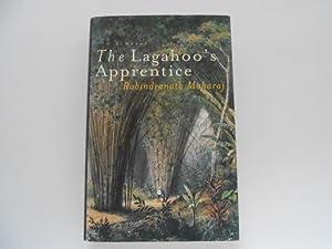 The Lagahoo's Apprentice (signed): Maharaj, Rabindranath