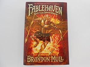 Fablehaven: Keys to the Demon Prison: Mull, Brandon