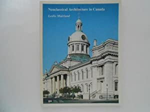 Neoclassical Architecture in Canada