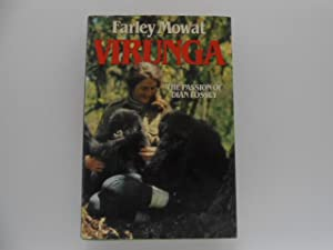 Virunga: The Passion of Dian Fossey (signed)