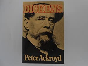 Dickens: Ackroyd, Peter