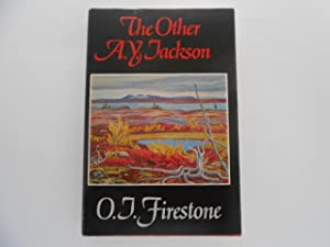 The Other A. Y. Jackson: A Memoir (signed)