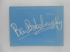 The Art of Ben Babelowsky (signed): Babelowsky, Ben
