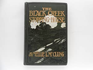 The Black Creek Stopping-House (signed)