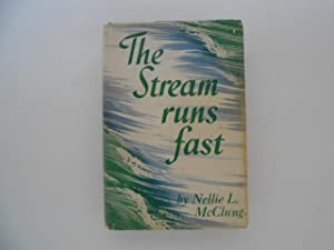The Stream Runs Fast: My Own Story (signed)