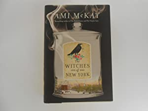 The Witches of New York (signed)