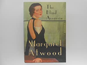 The Blind Assassin (signed)