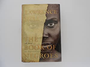The Book of Negroes: A Novel (signed)