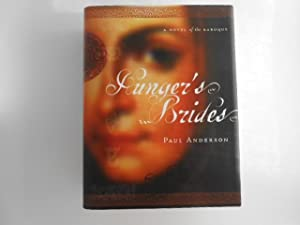 Hunger's Brides: A Novel of the Baroque (signed)