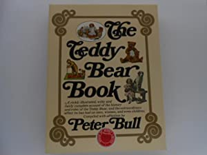 The Teddy Bear Book (signed): Bull, Peter
