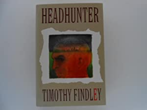 Headhunter (signed)