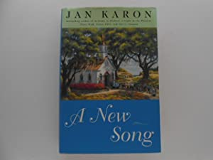 A New Song (signed): Karon, Jan