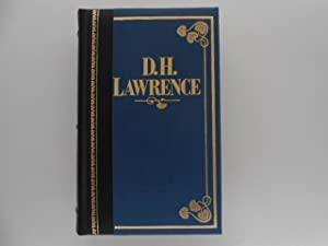 Sons and Lovers; Women in Love; Love: Lawrence, D.H.
