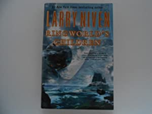 Ringworld's Children (signed): Niven, Larry