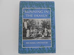 Running in the Family (signed)