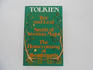 Tree and Leaf; Smith of Wootton Major;: Tolkien, J.R.R.