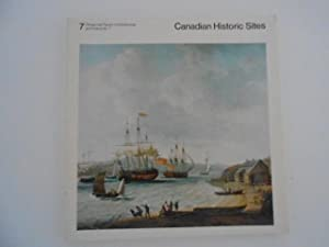 Canadian Historic Sites: Occasional Papers in Archaeology and History No. 7: Archaeological Explo...