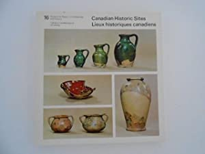 Canadian Historic Sites: Occasional Papers in Archaeology and History No. 16: The Battle of Resti...
