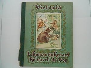 Le Roman du Renard - Reinaert de