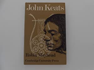 John Keats (British Authors Introductory Critical Studies)