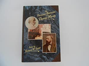 The Personal Notebooks of Thomas Hardy: With: Hardy, Thomas /