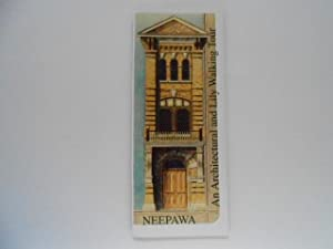 Neepawa: An Architectural and Lily Walking Tour