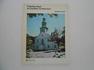 Palladian Style in Canadian Architecture (signed)