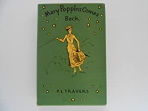 Mary Poppins Comes Back: Travers, P.L.