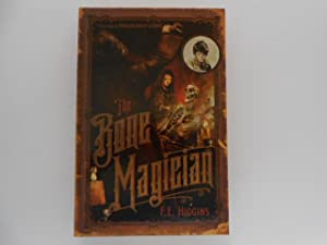 The Bone Magician (signed)
